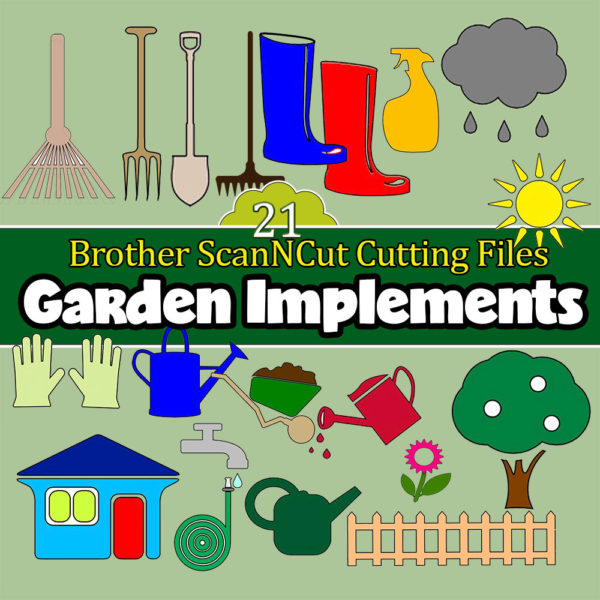 garden-tools-icons